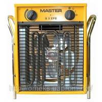 Тепловая пушка электрическая  Master В 9 ЕРB