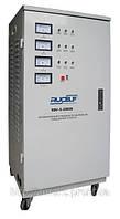 Автоматический стабилизатор напряжения RUCELF SDV-3-20000 RUC