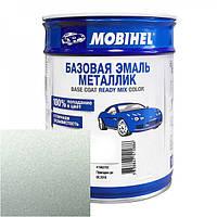 Автоэмаль 310 Валюта (MOBIHEL) 1л металлик