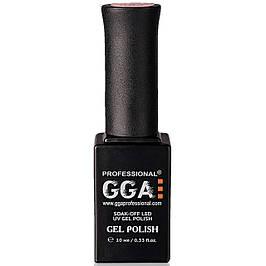 Гель-лаки GGA Professional, 10ml