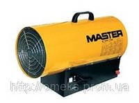 Тепловая газовая пушка Master BLP 33 E