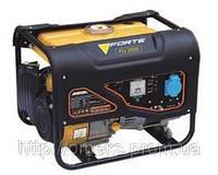 Бензиновый генератор FORTE FG2000 BPS