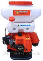 Мотоопрыскиватель FORTE 3WF-3, 2,2 кВт/3 лс, объем 14 л, вес 11 кг BPS