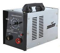 Трансформатор сварочный Чемпион BX6-300C weipu с проводом и можно переключать на 380 В