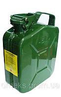 Канистра металлическая 5 литров BPS