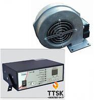 Комплект автоматики для твердотопливного котла Prond Krypton 550 Вт+WPA120