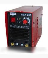 Инверторный сварочный аппарат Edon MMA-207 MINI