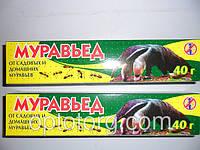 От муравьев в доме и саду муравьед 40 грамм качество