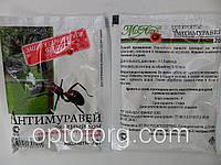 От муравьев антимуравей порошок