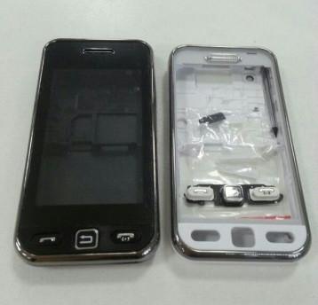 Корпус для Samsung S5233 в сборе high copy