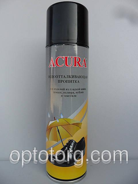 Водоотталкивающий спрей Акура Acura 250мл