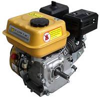 F200G Двигатель бензиновый 6,5 л.с., воздушное охлаждение, 4-тактный, объем бака 3,6 л BPS