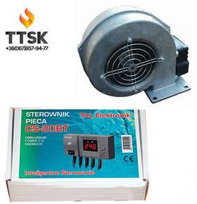 Комплект автоматики TAL Elektronik CS-20 BT + DP-02