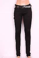 """Женские черные джинсы """"Vanver"""" размеры есть все."""