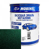 Автоэмаль 371 Амулет (MOBIHEL) 1л металлик