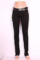"""Женские черные джинсы """"Vanver"""""""