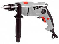 Дрель ударная FORTE ID 650 VR 650 Вт, 0-2800 об/мин., зубчастый патрон, реверс BPS
