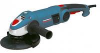 Угловая шлифовальная машина РОСТЕХ УШМ 21-230 П, 2100 Вт, диск-230 мм, 6000 об/мин, 4,0 кг BPS
