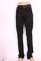 """Женские черные джинсы больших размеров """"Vanver"""""""