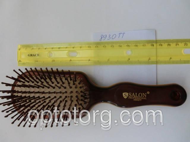 Расческа для волос массажная SALON PROFESSIONAL
