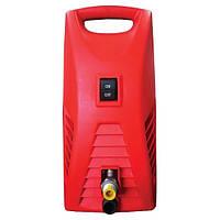 Мойка высокого давления GRUNHELM GR-1500, мощность 1500 Вт