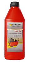 Масло для поршневых компрессоров FORTE ISO100 HD30, 1 л