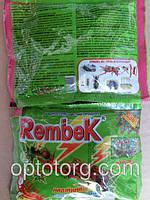 Средства от медведки Рембек 125 грамм