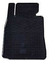 Резиновый водительский коврик для BMW 5 (E39) 1995-2003 (STINGRAY)
