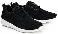 Женские кроссовки CLIFF Black