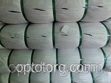 Мешок для зерна муки сахара отрубей  Украина оптом 55*105