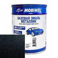 Автоэмаль 606 Млечный путь (MOBIHEL) 1л металлик
