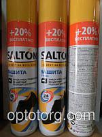 Салтон Salton водоотталкивающий спрей бесцветный для любого типа кожи