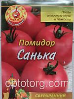Семена помидора Санька 3гр