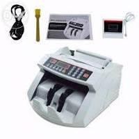 Счетная Машинка для денег Bill counter 2089