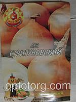 Семена лука Стригуновский 10гр