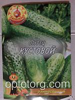 Семена огурцов Кустовой 5гр