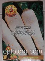 Семена петрушка Берлинская корневая 10гр