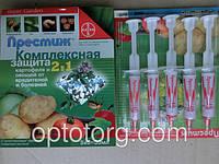 Престиж защита растений от жука 6 шприцов