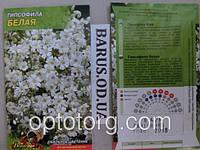 Семена цветов Гипсофила Белая