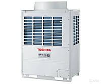 Наружный блок мультизональной системы Toshiba MMY-MAP0501HT8-E