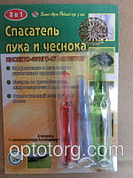 Спасатель лука и чеснока средство защиты растений