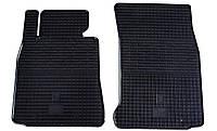 Резиновые передние коврики для BMW 5 (E39) 1995-2003 (STINGRAY)