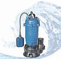 Насос погружной дренажно-фекальный Vitals aqua KC 711o DTZ