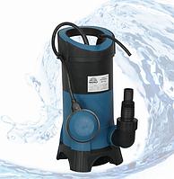 Насос погружной дренажный для грязной воды Vitals aqua DP 713s DTZ
