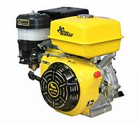 Двигатель бензиновый Кентавр ДВС-200Б DTZ