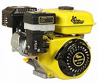 Двигатель бензиновый Кентавр Кентавр ДВС-200Б1Х DTZ