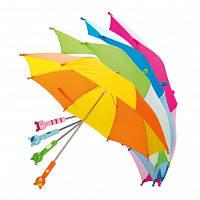 Зонтик BINO Животные (4шт в ассортименте) 82794