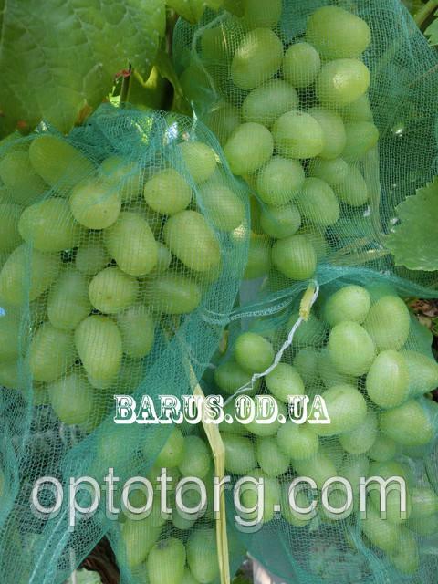 Сетка для винограда 5 кг от ос,пчел,птиц размер 28*40