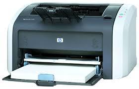 HP LJ 1010 хорошее робочее состояние