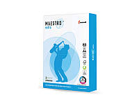 Бумага офисная А4, Maestro  EXTRA  , 80 г/м2, 500 листов  класc А+